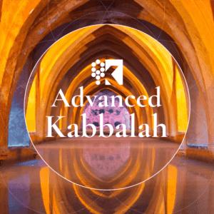 Course Image - logo advanced kabbalah