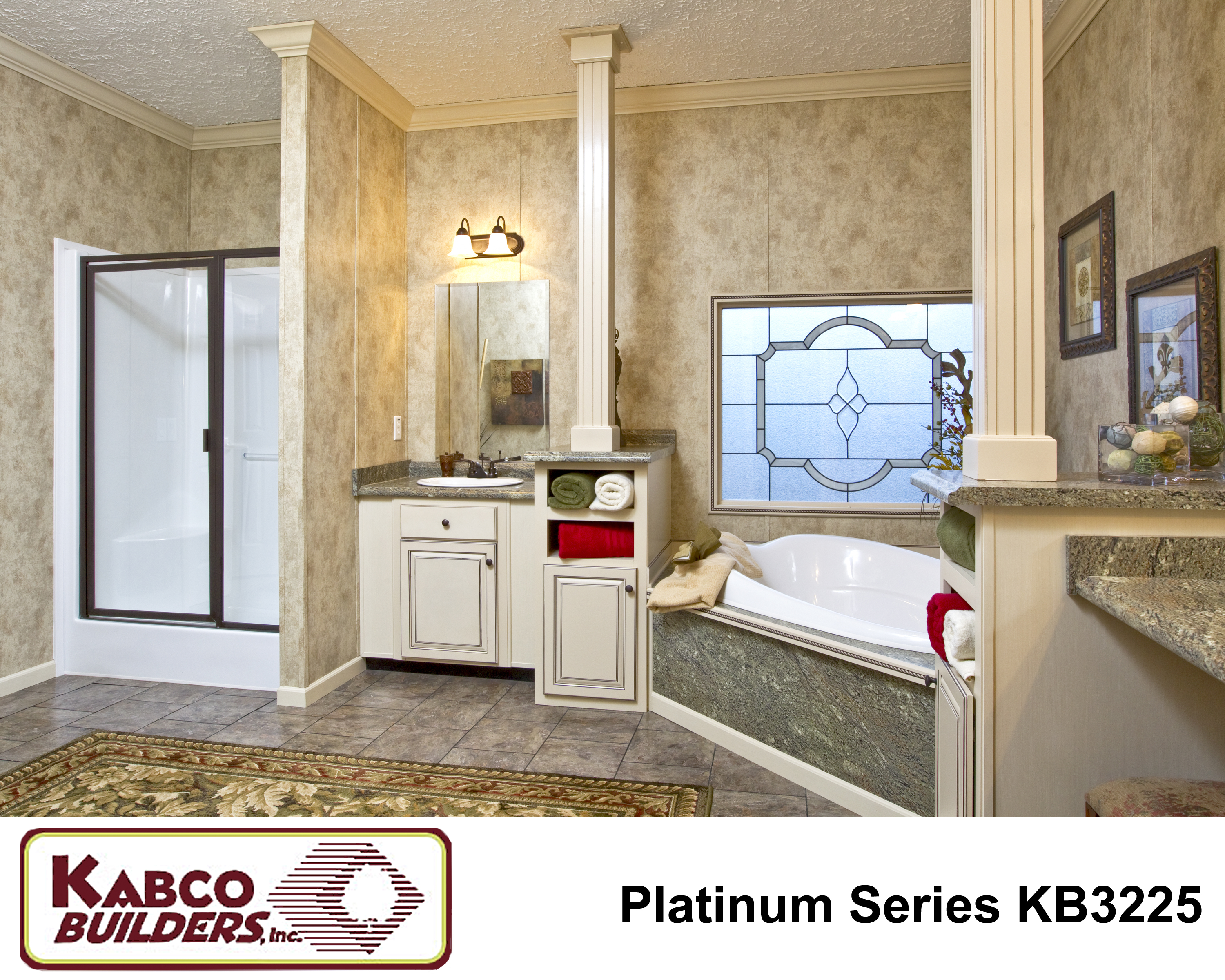 kitchen faucets white dish towels kb-3225 | kabco builders