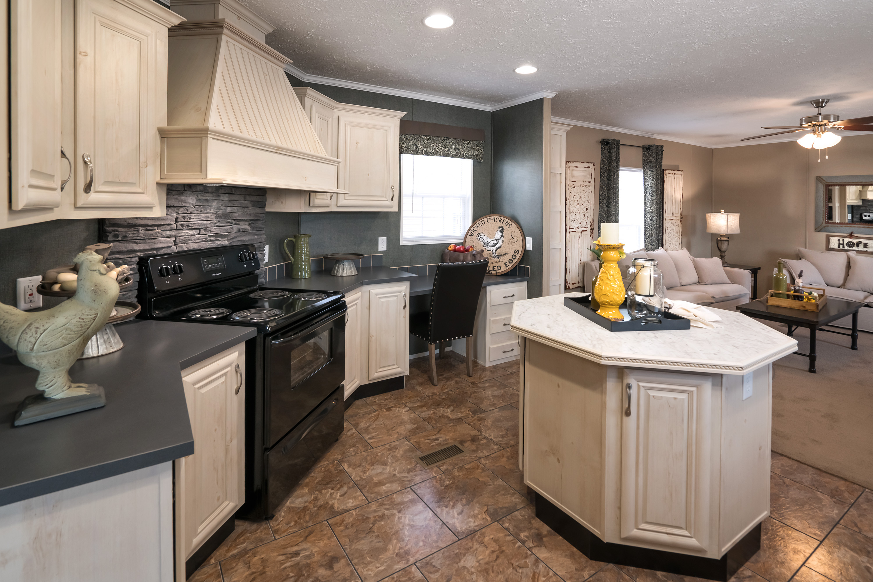 under cabinet shelving kitchen appliances brooklyn md-109 | kabco builders