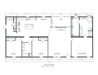Floor Plans | Kabco Builders