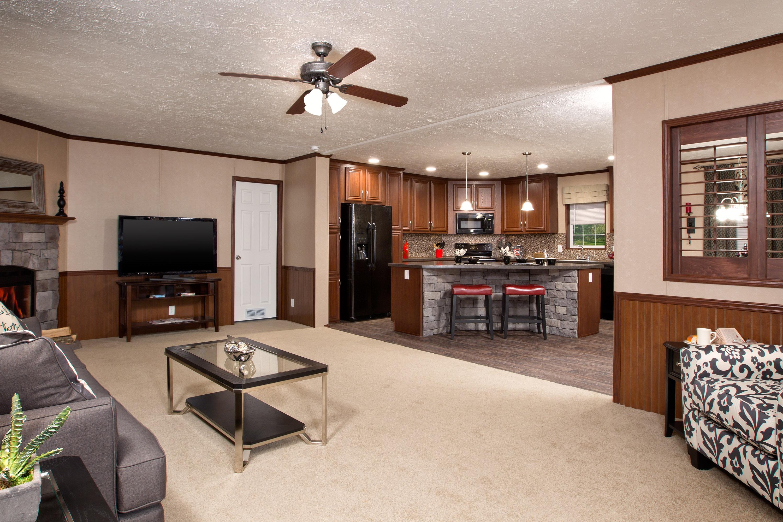 kitchen vinyl corner top cabinet md-15-32 | kabco builders