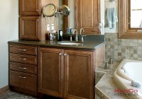 Bathroom Cabinets | KabCo Kitchens