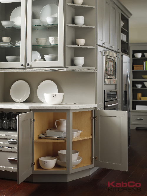 Cabinet Accessories  Storage Solutions  KabCo Kitchens