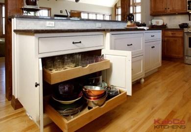 Kitchen Cabinets Miami Showroom