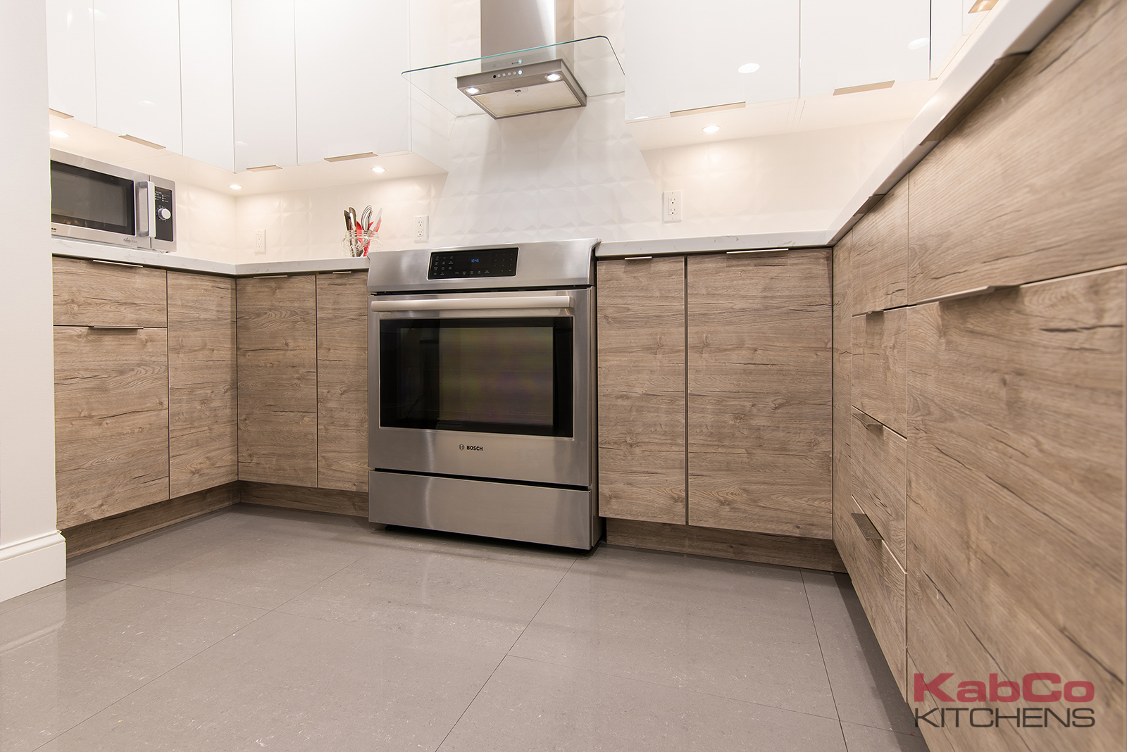 Dove what's so cool about kitchen cabinets? KabCo Kitchens Silverwood Milk Shake Kitchen Cabinet ...