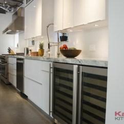 Outdoor Kitchen Cabinets Polymer Retro Design Wynwood | Kabco Kitchens