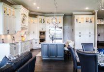 Kabco Kitchens Featured In Florida Design Magazine