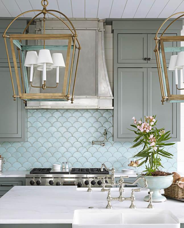 luxury kitchen cabinets designers in