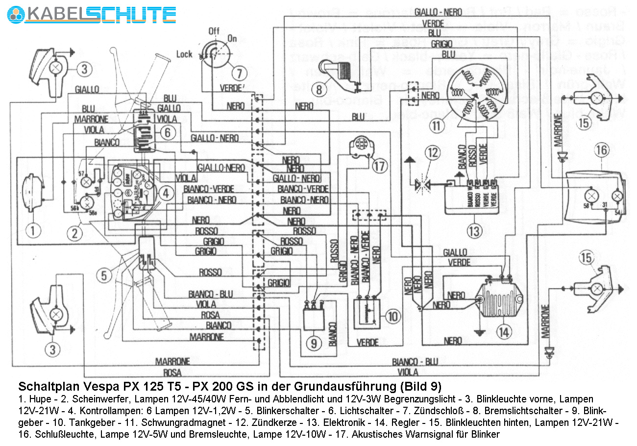 Wiring Diagram For Ps Ballast