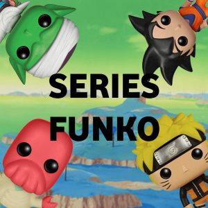 series funko