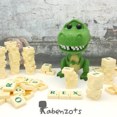 ToyStory-Rex