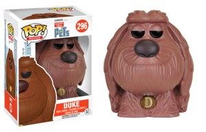 Funko Pop Duke