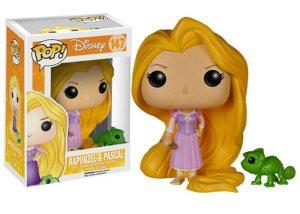 Funko Pop Rapunzel