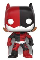 Funko Pop Harley Quinn Impopster