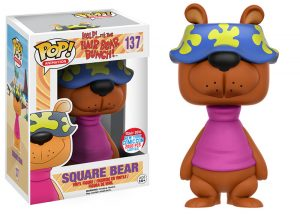 Funko Pop Oso Square