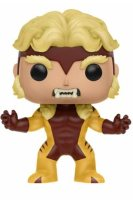 Funko Pop Dientes de Sable X-Men