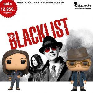 Reserva The Blacklist