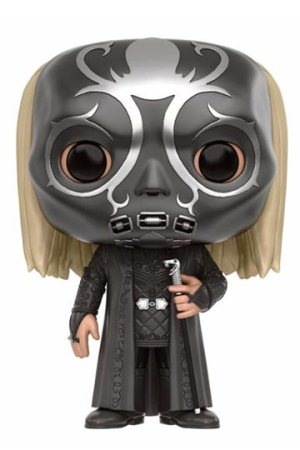 Funko Pop Mortífago Lucius