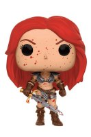 Funko Pop Red Sonja Sangrienta
