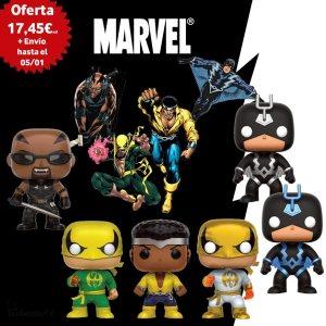 Reserva Nuevas Ed. Limitadas Marvel