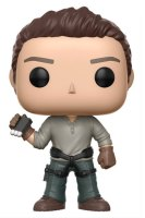 Funko Pop Nick Morton