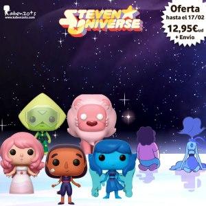 Reserva Steven Universe