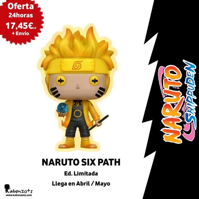Reserva Naruto