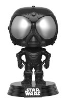 Funko Pop Death Star Droid