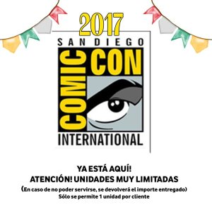 SDCC 2017
