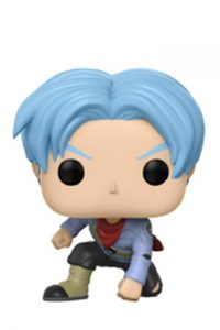 Funko Pop TRUNKS DEL FUTURO