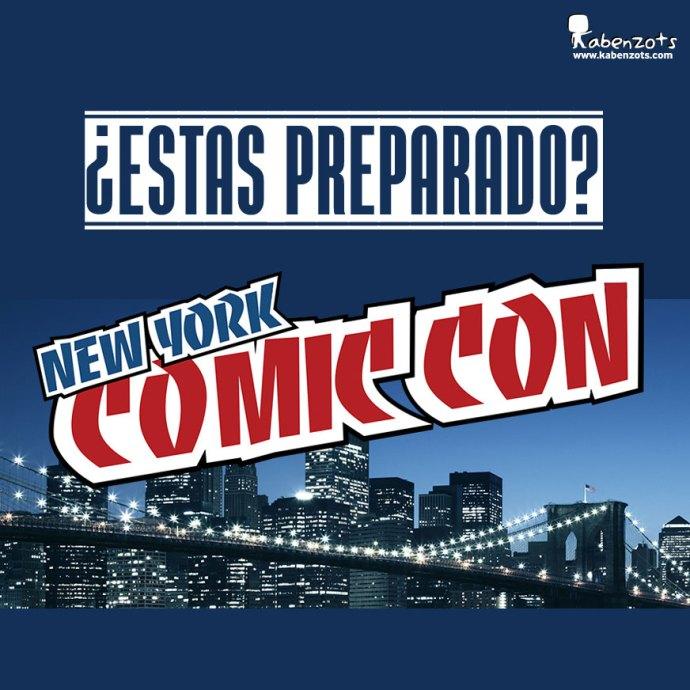 Aviso NYCC 2107