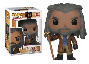 Funko Pop EZEKIEL