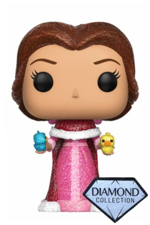 Funko Pop BELLA CON PÁJAROS DIAMOND