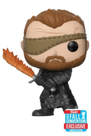 Funko Pop BERIC DONDARRION NYCC18