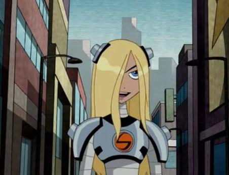 Terra (Source: Teen Titans Wiki)