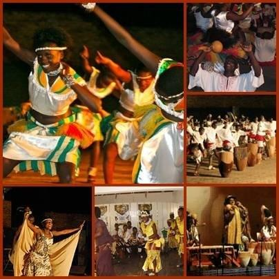 Ndere Dance and Music Troupe makes Africa come Alive