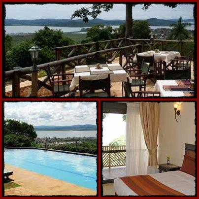 Cassia Lodge in Kampala -