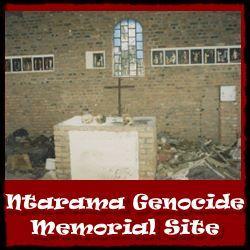 Ntaramana-Memorial-Site