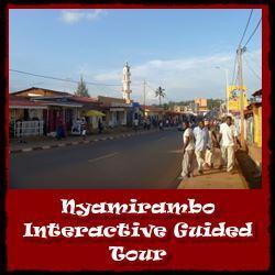 Nyamirambo-Tour