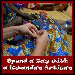 Azizi Life- experience Rural Rwanda