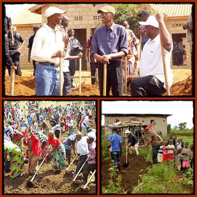 Why is Rwanda so Clean - Umuganda Day