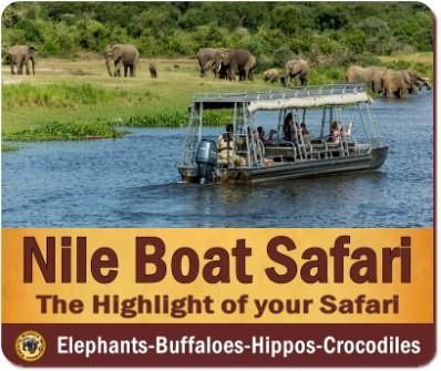 7-Day fun-filled Kid-Friendly Family Safari-Wildlife Family Adventure