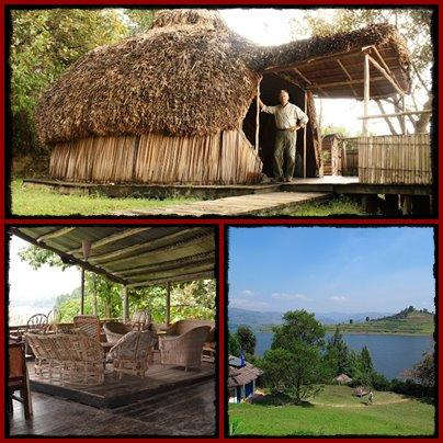 Budget Byoona Amagara Island Retreat - Lake Bunyonyi