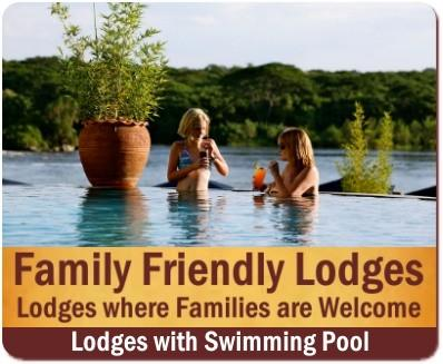Family - Kid Friendly - Lodges