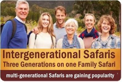 African Family Safari with Teens - Uganda the Pearl of Africa