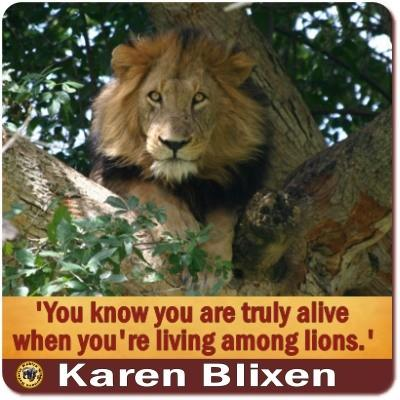 The March 2021 Lion Massacre in Queen Elizabeth Park is a call to action