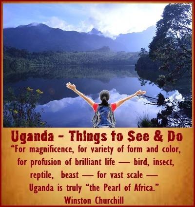 Practical Honeymoon Safari-Information-Tips-Advice - Uganda