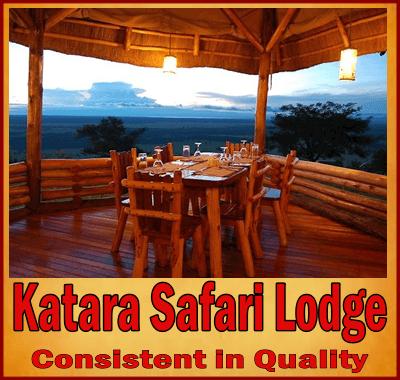 Top Lodging Choices - Queen Elizabeth Park - Uganda