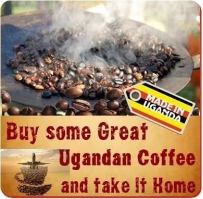 Coffee Born and Grown in Africa - a Taste of Africa