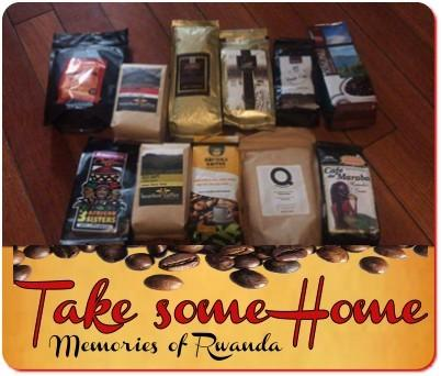 Rwanda - Produces some of the Best Coffee in Africa-if not the World